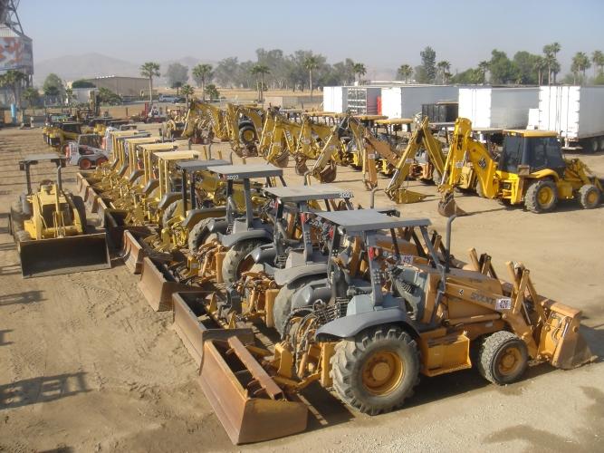 Western Construction Auctions Inc  – Asset Management Services